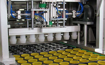 导热油在食品油脂行业中的应用