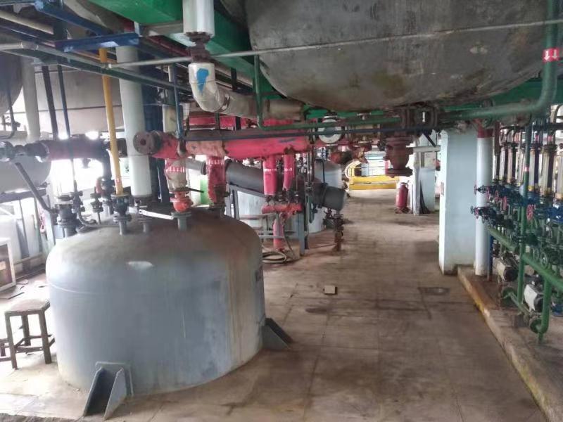 導熱油爐管內壁腐蝕的檢測,有了解嗎?