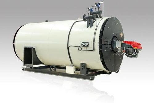 导热油锅炉有机热载体加热装置