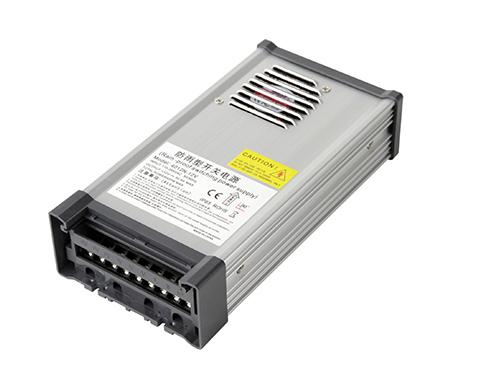 PGA400A  LED防雨电源