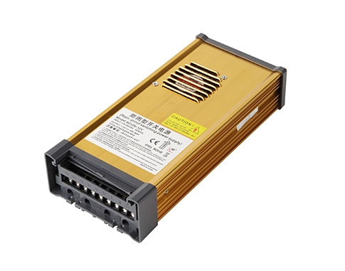PLV600A LED防雨电源