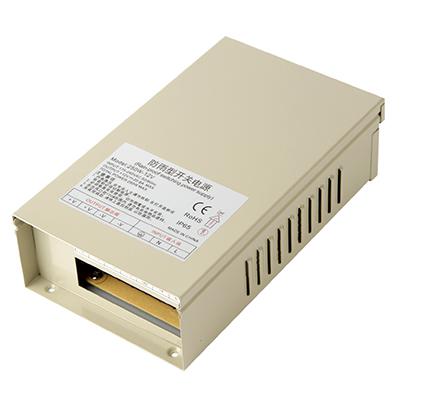 PLV400B LED rain power supply