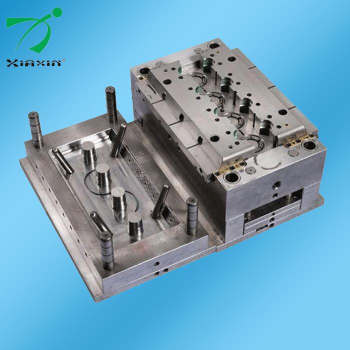 专业医疗器材塑料配件注塑加工模具