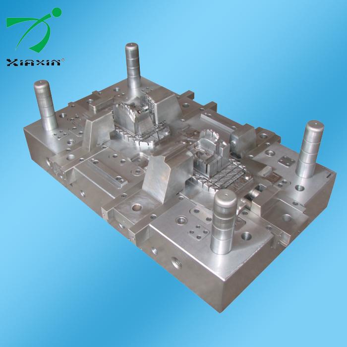 电子机电产品塑料配件注塑模具
