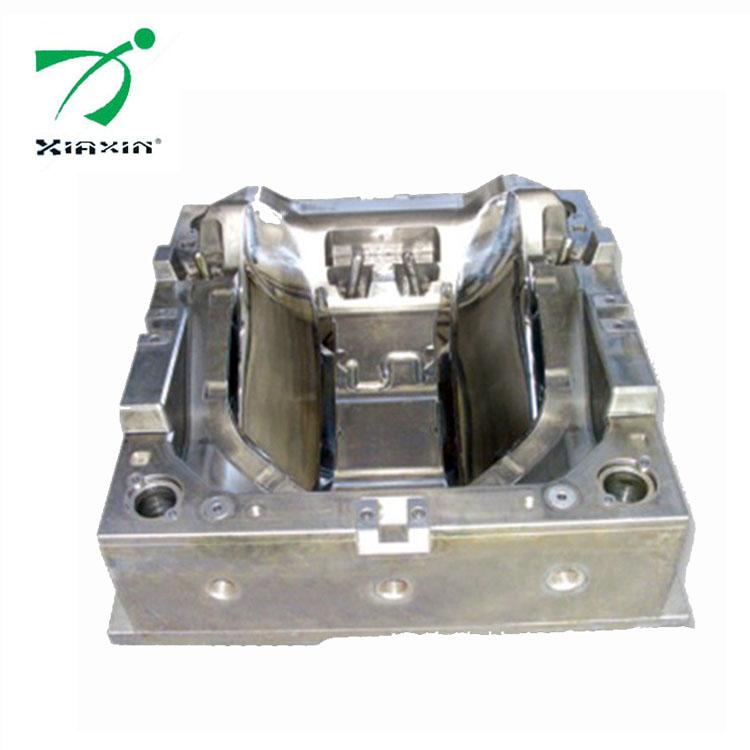 取暖器塑料配件注塑模具