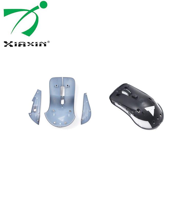 电脑鼠标塑料外壳