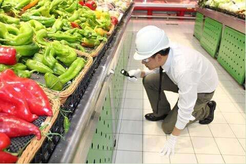 超市虫害防治方案