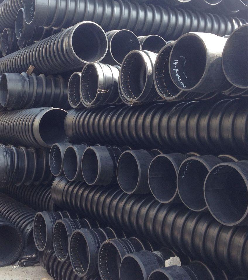 低密度聚乙烯价格_HDPE结构壁增强缠绕B型管(克拉管)和HDPE双壁缠绕管的区别_上海 ...