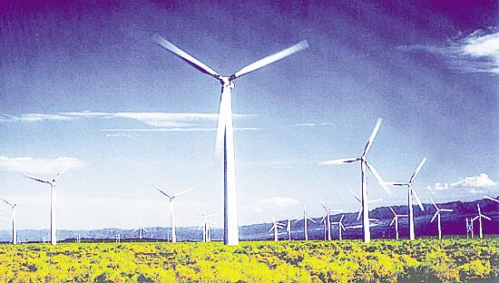 风能密封解决方案