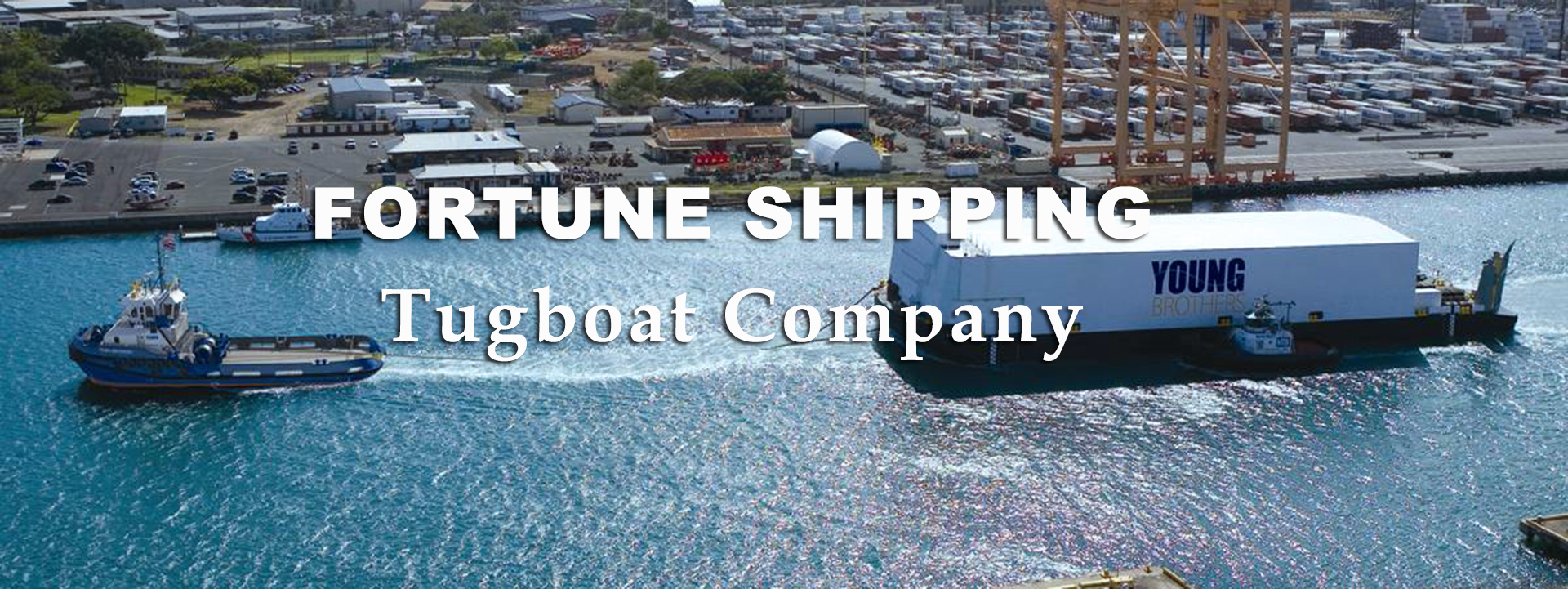 AG亞遊(上海)船务有限公司