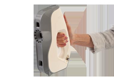 Artec Eva手持三维扫描仪