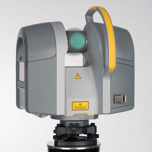 Trimble TX6 天宝高精度经济型扫描仪