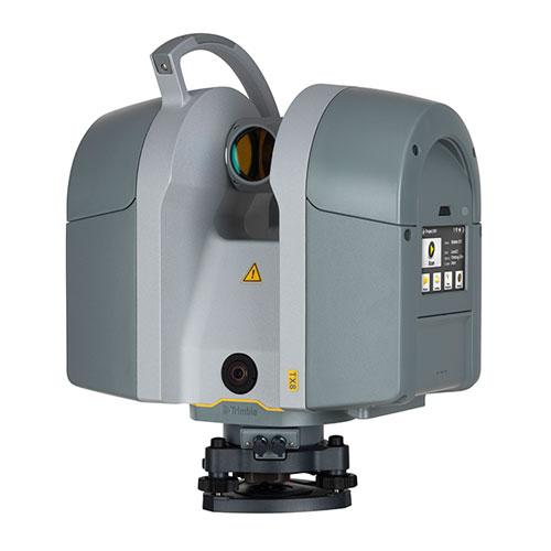 Trimble TX8 天宝激光扫描仪