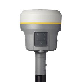 Trimble R10 天宝智能型GNSS接收機