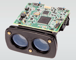 LDS2900H  2900米高频高精度测距传感器