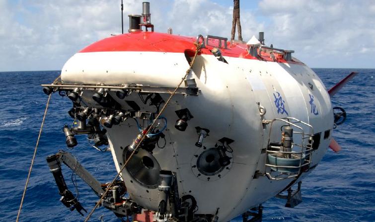 大海洋战略,水下无人潜航器AUV如何导航