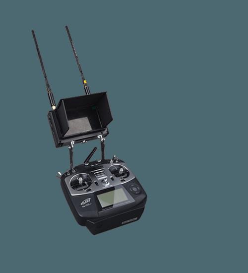 X6L手持式接收机