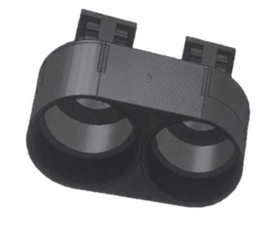 LDS100L激光測距傳感器
