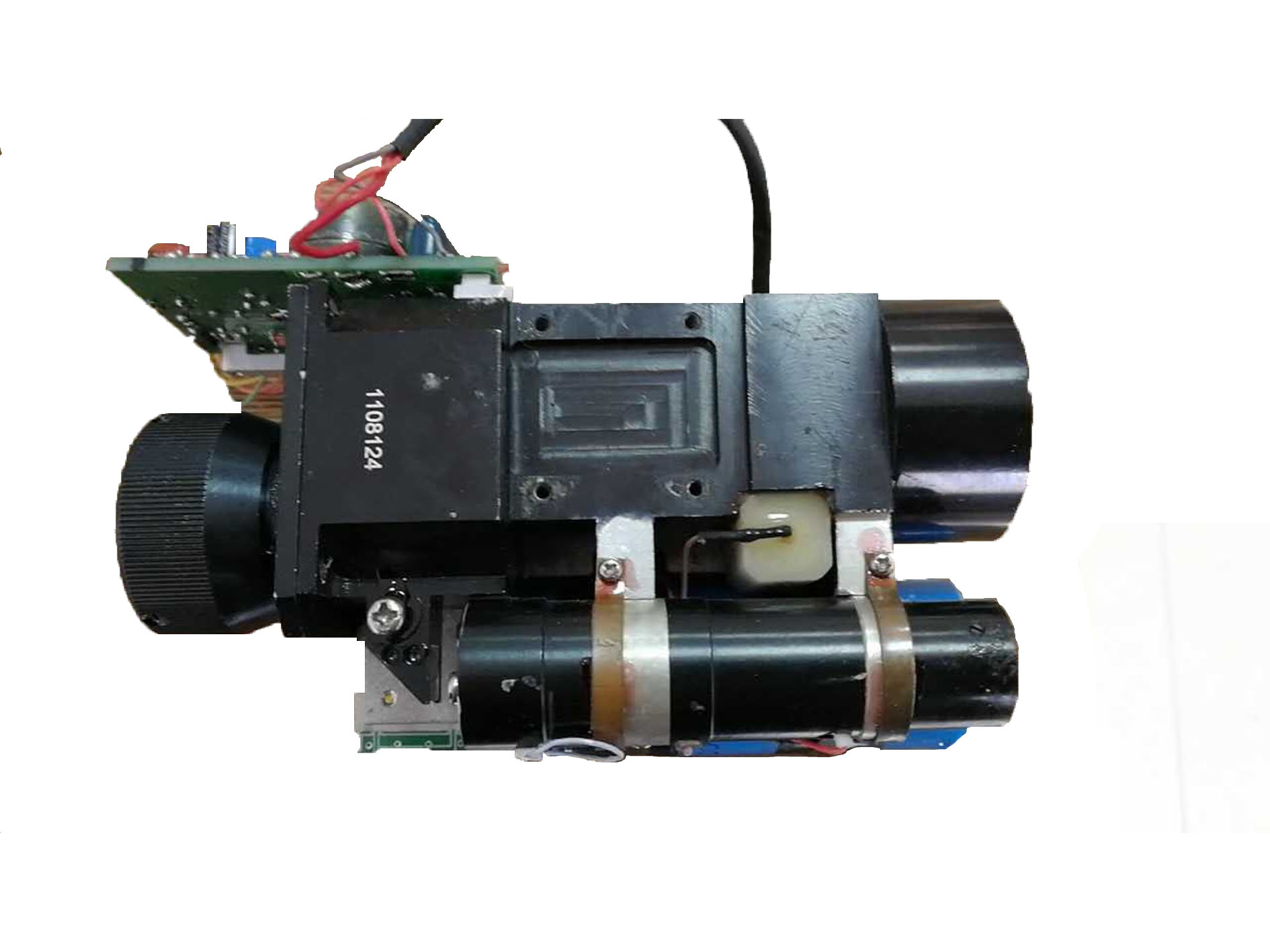 LDS-05106PM远程高精度激光测距传感器