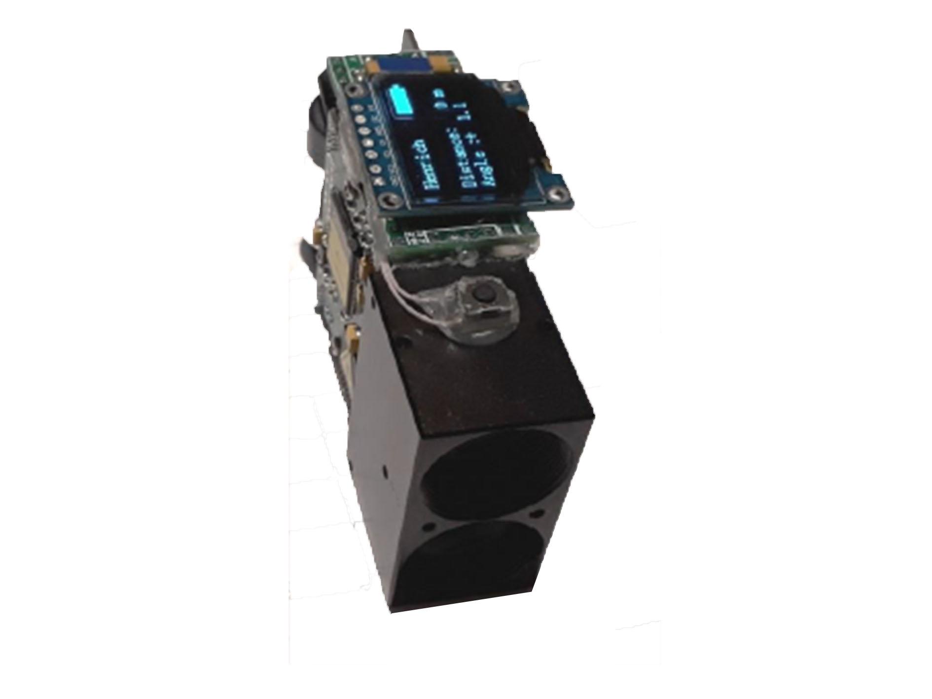 LDS900H高频激光测距传感器