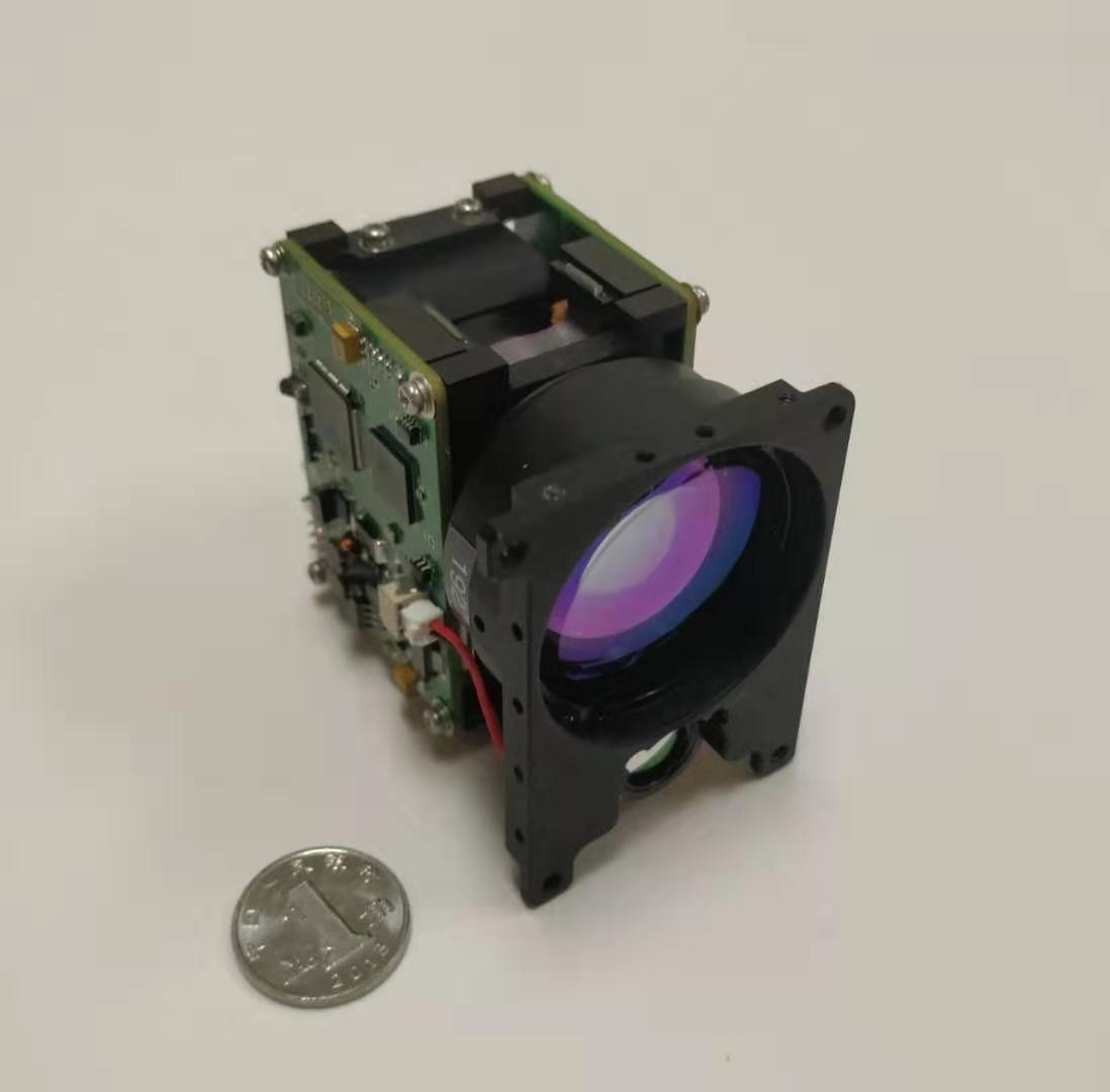 LDS-08154Pro远程激光测距模块