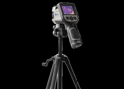 体温快速筛检仪TE-W300