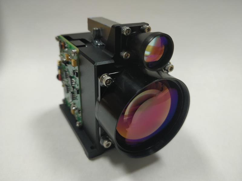 LDS-12154Pro远程激光测距模块