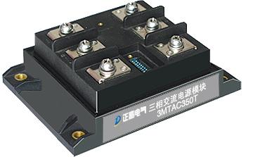 可控硅电源模块