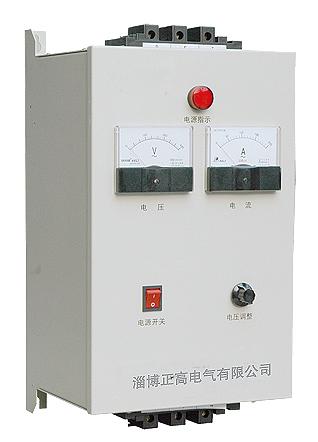 电子调压器