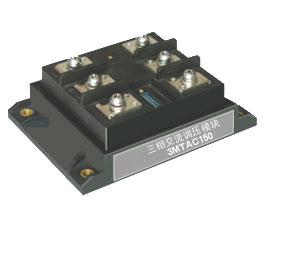 三相固态继电器模块