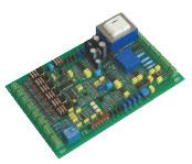 SB6T-1三相閉環觸發板