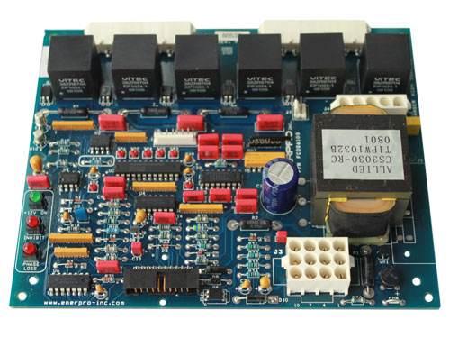 可控硅軟啟動觸發板|三相閉環觸發板|可控硅觸發板|正高電氣
