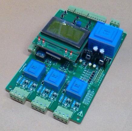 三相可控硅觸發板|閉環可控硅觸發板|開環可控硅觸發板|正高供應