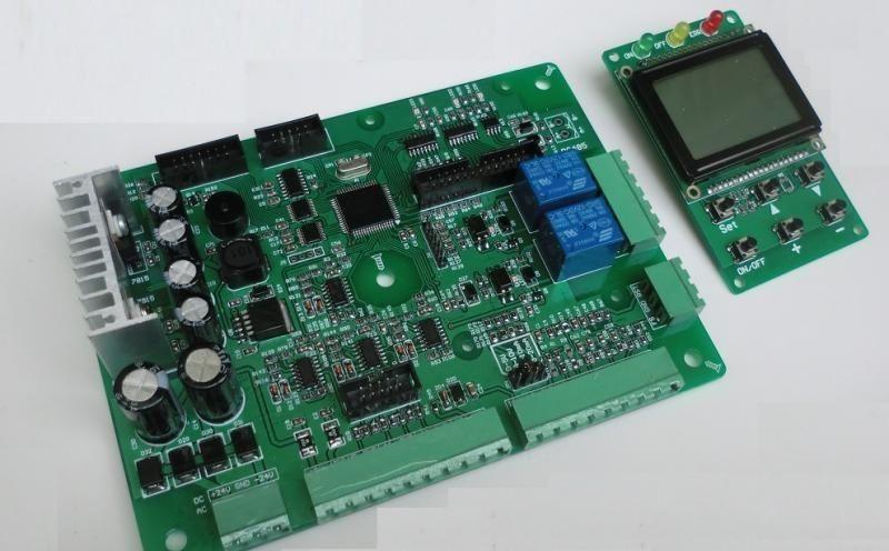 移相可控硅觸發板|開環可控硅觸發板|閉環可控硅觸發板|正高電氣供應