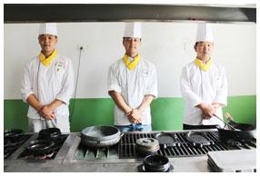 专业中式烹调课程分享养生食谱