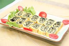 延吉韩国料理培训学校告诉您为什么要选择西点行业