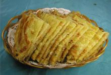 中式特色饼
