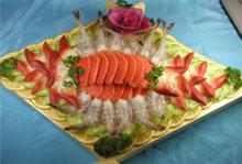 日本料理刺身