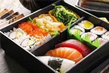 日本料理-寿司