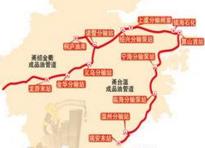 甬紹金衢成品油管道工程SCADA系統