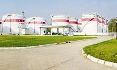 中石化陳山儲備油庫SCADA系統