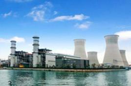 華興電廠天然氣管道工程SCADA系統