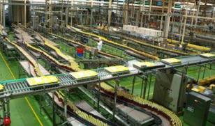 工廠自動化系統