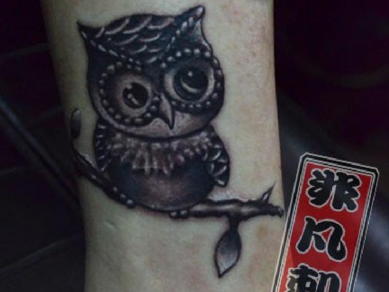 福州纹身刺青
