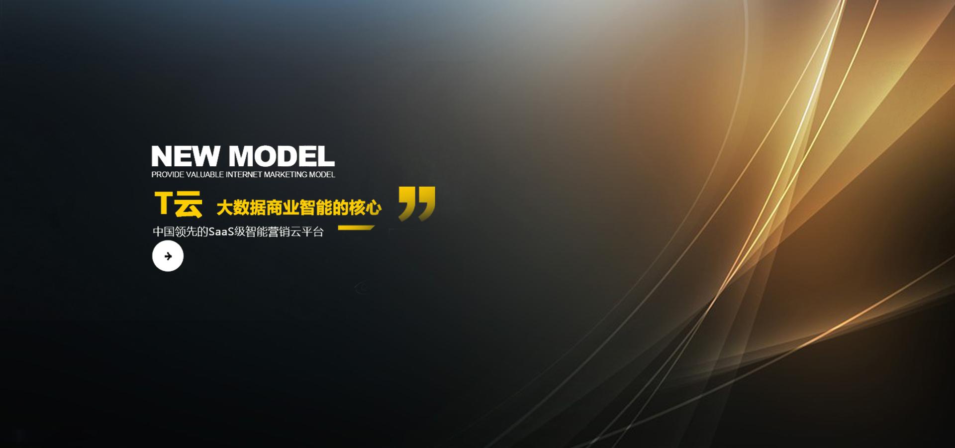 T云,智能營銷