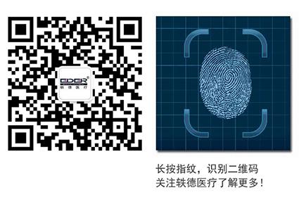 上海轶德医疗二维码