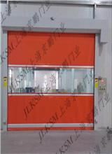 Automatic (quick) shutter door