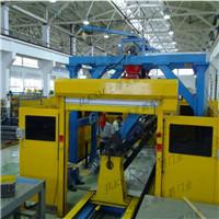 Equipment (robot workstation) protective door