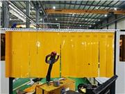 Shanghai Jingpeng Curtain Material Co., Ltd