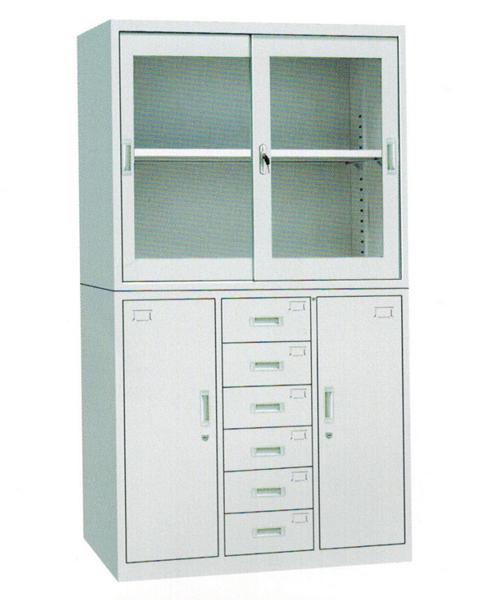 福州玻璃文件柜